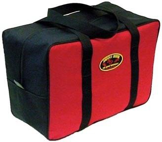 Saddlebarn Gear Bag Red