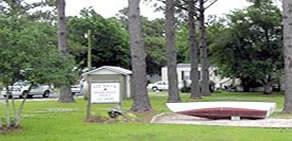 Robert High Properties Atlantic Mobile Home Park