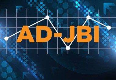 Advanced Data's AD-JBI Records Slight Increase to 0.73%