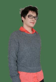 Beth Crandall, Web Developer