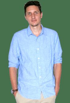 Dillon Chanis, Web Developer