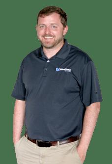 Kris Gerner, Marketing Manager
