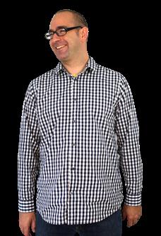Peter Demaria, Web Developer / Designer