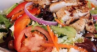 Salads & Soups