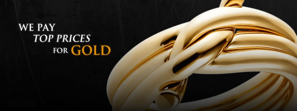 Elegant Gold Ring