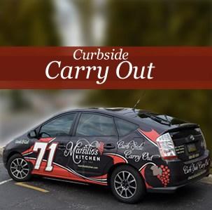 Carry Out Menu