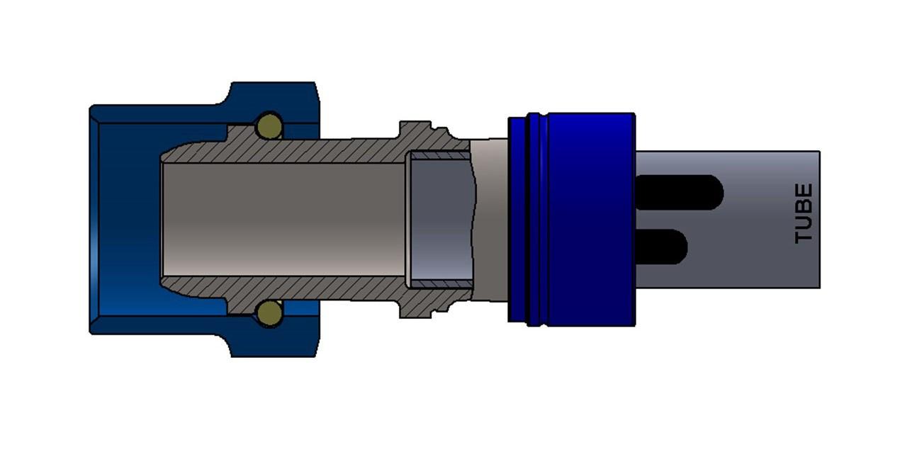 Female Adapter
