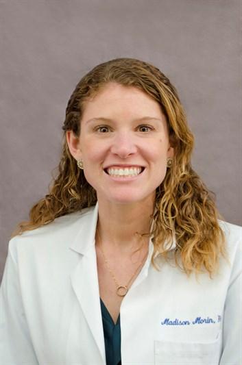 Madison M. Morin, PA-C