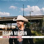 Brian Milson 'Gonna Be A Song Someday'