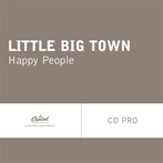 Little Big Town 'Happy People'