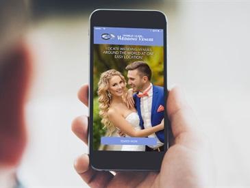 World Class Wedding Venues App