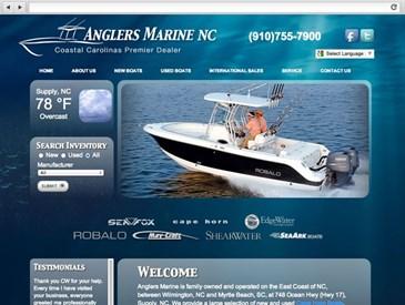 Anglers Marine