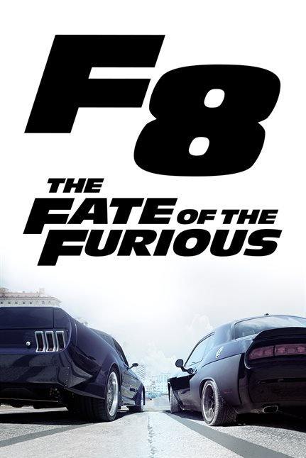 Watch the trailer for The Fate Of The Furious - Now Playing on Demand