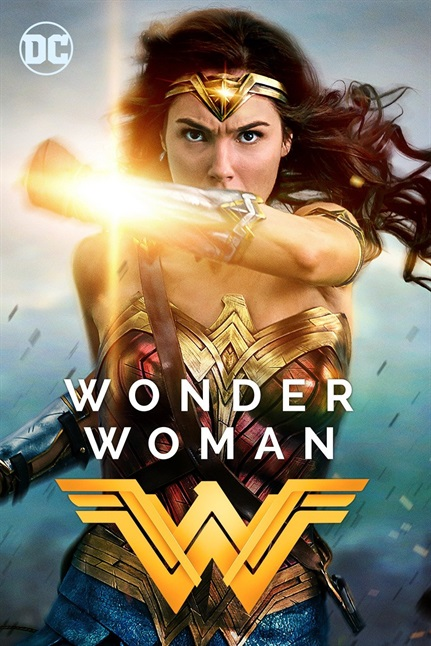 Watch the trailer for Wonder Woman (2017) - Now Playing on Demand
