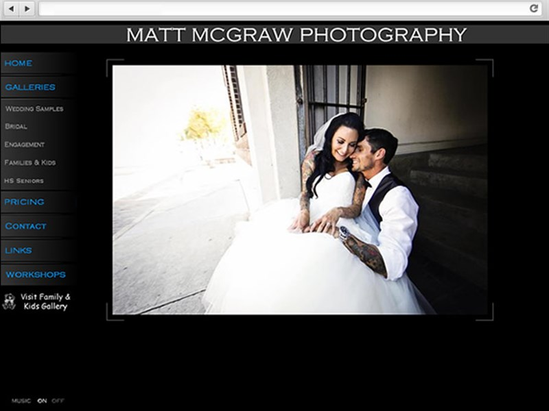 Matt McGraw Photography