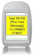 Text Tip708 To Crimes 274637