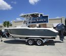 2019 Key West 239 FS ##UNKNOWN_VALUE## Boat