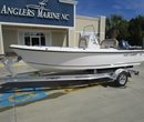 2017 Key West 1720 CC ##UNKNOWN_VALUE## Boat