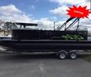 2018 Starcraft Pontoon SLS5 All Boat