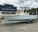 2017 Robalo 246 Cayman ##UNKNOWN_VALUE## Boat