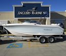2018 Robalo R207 Ice Blue ##UNKNOWN_VALUE## Boat