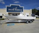 2018 Cape Bay 23 White ##UNKNOWN_VALUE## Boat