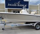 2019 Key West 189 FS Sand ##UNKNOWN_VALUE## Boat