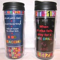 Hot/Cold Travel Mugs LG