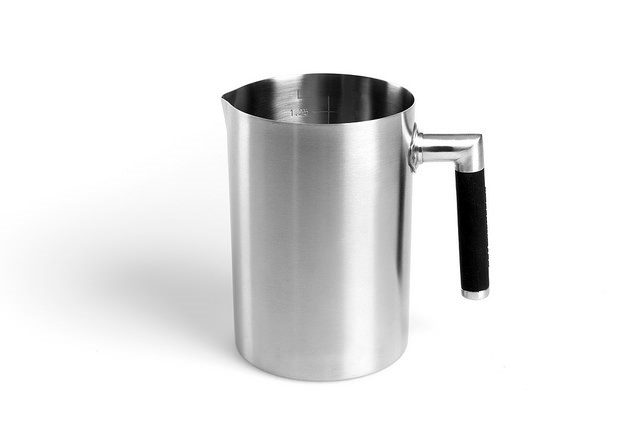 Carolina Coffee Technivorm Moccamaster Measuring Jug - Stainless