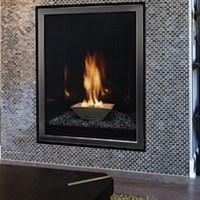 White Mountain Hearth Forrest Hills Fireplace