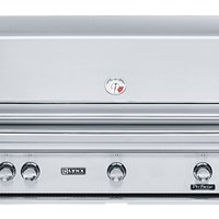 "Lynx 42"" professional grill with ProSear"