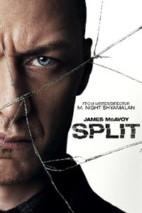 Split - Now Playing on Demand
