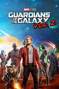 Guardians of the Galaxy: Vol 2 - Now Playing on Demand