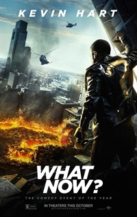 Kevin Hart: What Now? - Now Playing on Demand