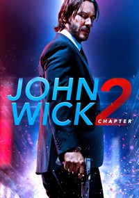 John Wick: Chapter 2 - Now Playing on Demand