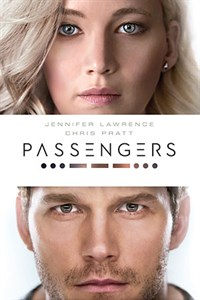 Passengers - Now Playing on Demand