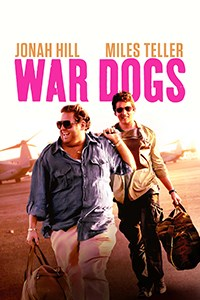 War Dogs - Now Playing on Demand