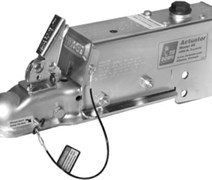 ACTUATOR DISC BRAKE ONLY-MDL66