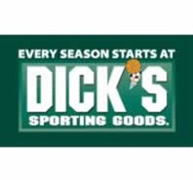 Dicks Sporting Goods Retail Stores