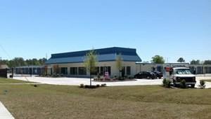Robert High Properties Air Station Storage