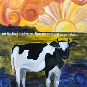 Is 30:28 Cow