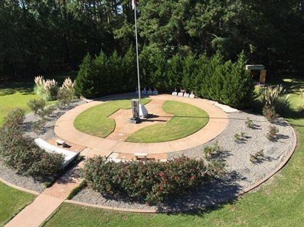 Fallen Soldier Memorial