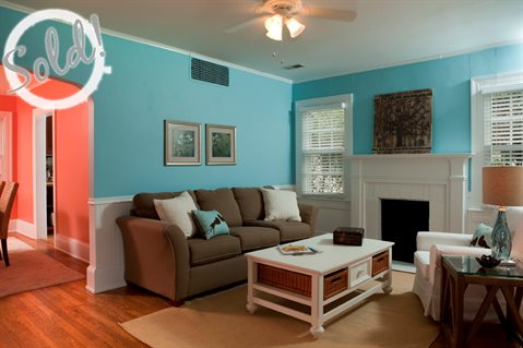 Just Perfect! Staging and More