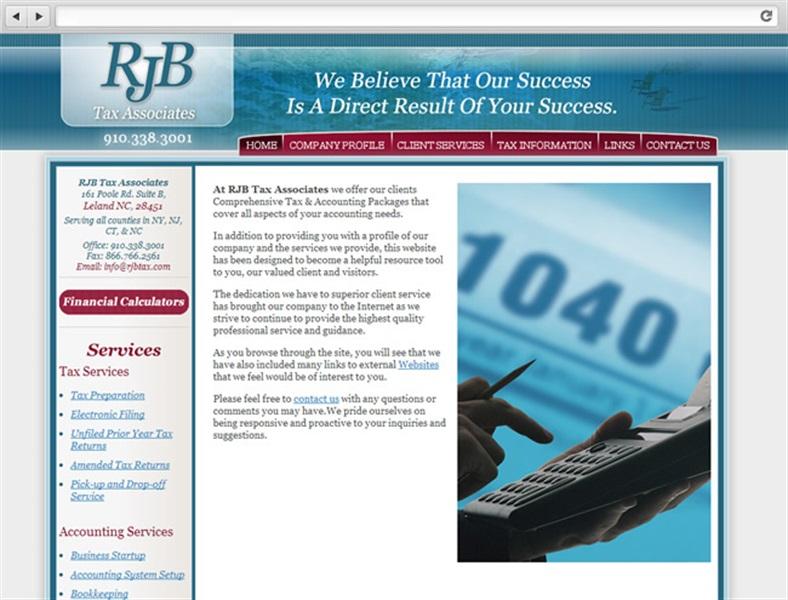 RJB Tax Associates