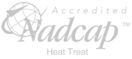Accredited Nadcap Fluid Distribution