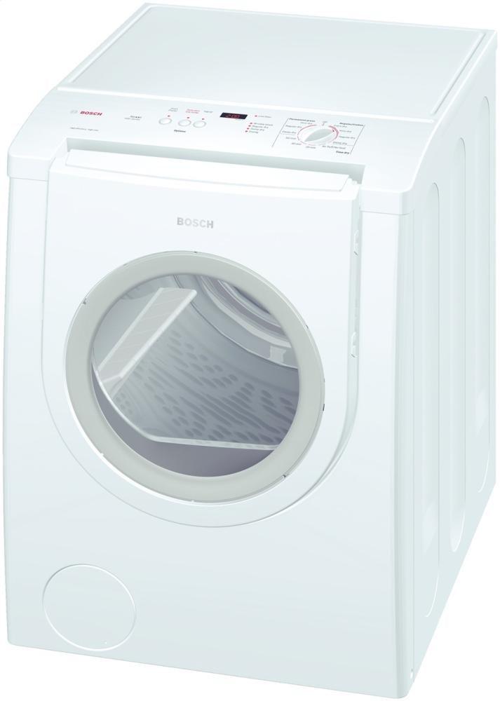 Net 500 Series Gas Dryer