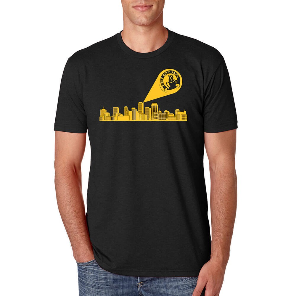 Batman Shirt - Black