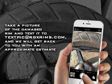 Get an estimate for custom work or repairs
