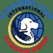 Assistance Dogs International Accreddited Member Logo