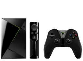 NVIDIA SHIELD TV Gaming Edition - 4K HDR Streaming Media Player